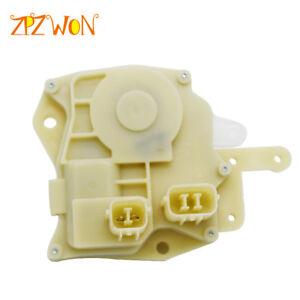 honda driver door lock actuator