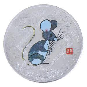 2020-Jahr-der-Ratte-Herausforderung-Muenze-Chinesisches-Tierkreis-Andenken-M-CBL