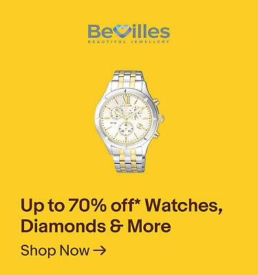 Bevilles Watches