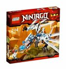 LEGO NINJAGO Eisdrache (2260)