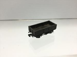Peco-KNR-40-N-Gauge-5-Plank-Open-Wagon