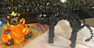 HALLOWEEN-BLACK-CAT-AND-PUMPKIN-CERAMIC-CAT
