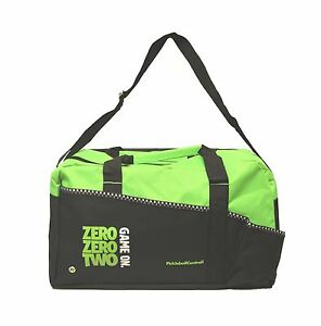 993e32931af676 Game On Pickleball Duffle Bag Lime Green Free Shipping 706795051899 ...