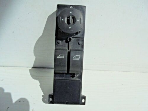FORD FOCUS MK2 04-08 DRIVER SIDE FRONT ELECTRIC WINDOW SWITCH PACK 3M5T 14529 DE