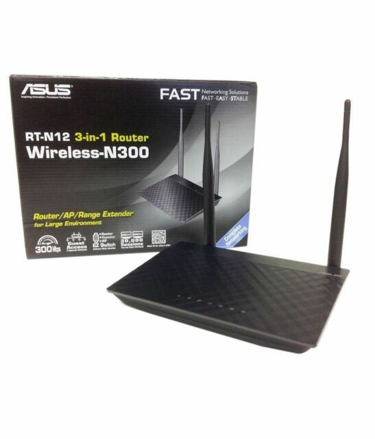 Can SETUP VPN service ASUS RT-N12 N300 Wireless Router TOMATO VPN Firmware