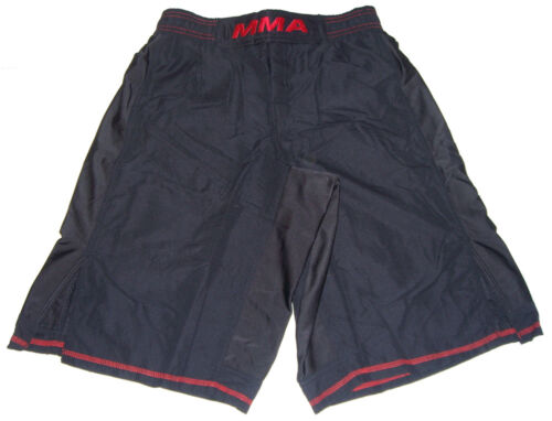 FREE SHIPPING MMA SHORTS // TRUNKS Brand New SPORTS FITNESS SHORTS NO TAX