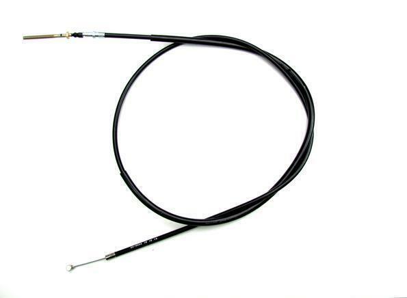 Motion Pro Hand Brake Cable Rear Black #02-0141 Honda TRX200//TRX250//ATC250