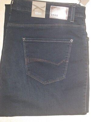 leichte Ganzjahresware NEU BRAX Jeans Stretchjeans Cadiz Denim weiß