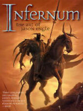 Infernum: The Art of Jason Engle by Jason Engle (Hardback, 2004)