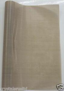 40cm-TEFLON-HEAT-PRESS-TRANSFER-SHEET-APPLYING-RHINESTONE-DIAMANTE-BEAD-PATCH