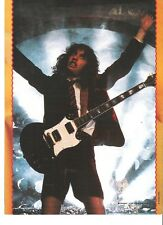 AC/DC 'heyyy' magazine PHOTO/Poster/clipping 11x8 inches