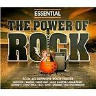 Various Artists - Essential - The Power Of Rock (2009)