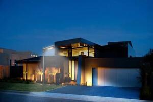 Lampione a energia solare led professionale luce lampada