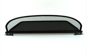 Windblocker Lexus IS 250C 2009-present New Wind Deflector Quick release