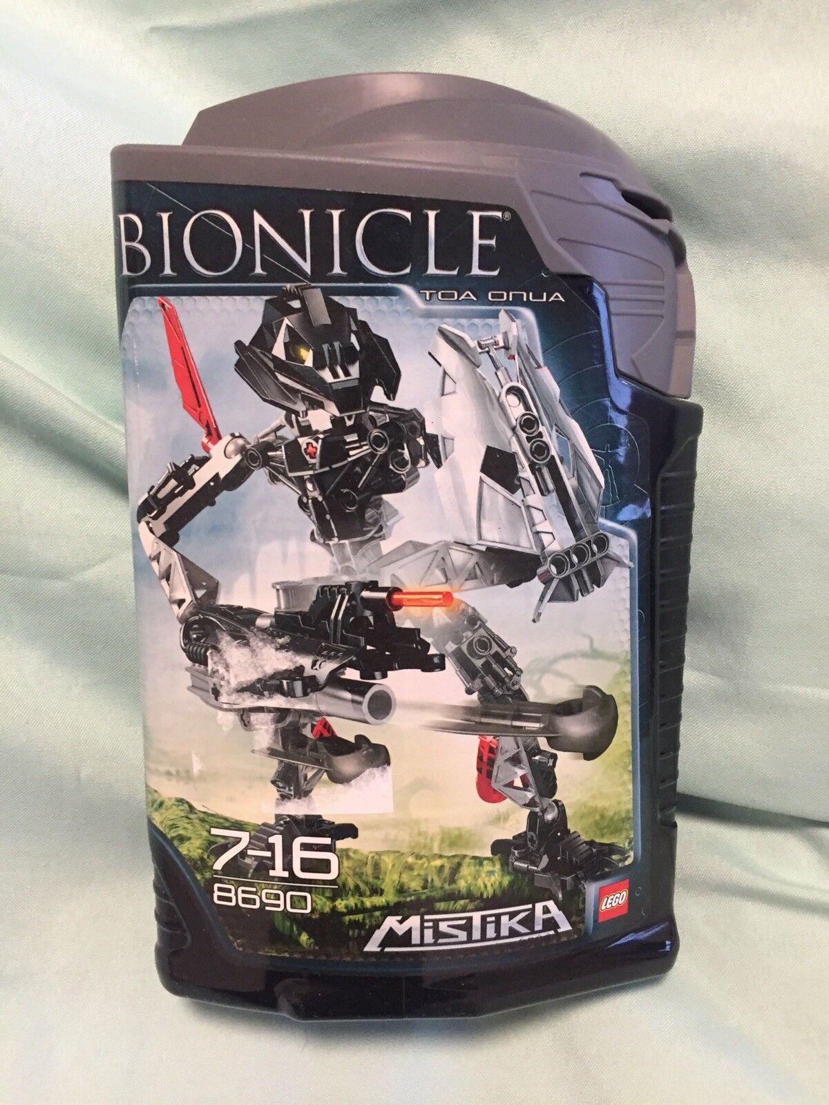 Lego 8690 Bionicle Toa Onua  NEU&OVP