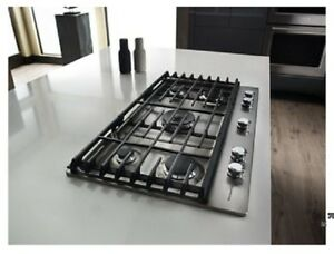 Kitchenaid Kcgs550ess 30 5 Burner Gas Cooktop Stainless Steel