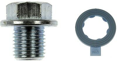 Dorman 65220 AutoGrade Oil Drain Plug