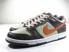 DS NIKE 2003 DUNK LOW LT STONE 8.5 SAFARI SUPREME JORDAN B VINTAGE PRO LUCKY