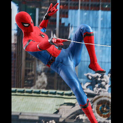 1//6 Scale Spiderman Full set Action Figure 12/'/' collection New In stock Model