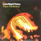Late Night Tales Franz Ferdinand LP Vinyl 33rpm