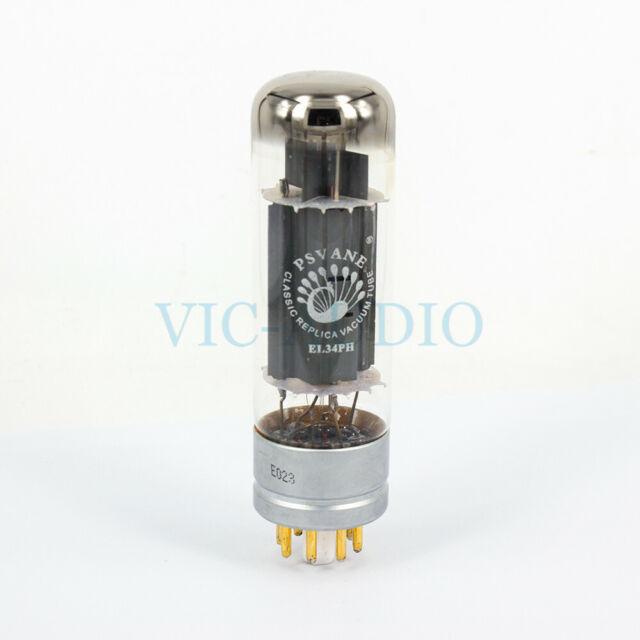 Tubes 1-Year Warranty CB Ham Radio 572B Machlett Factory Direct Matched Quad 4