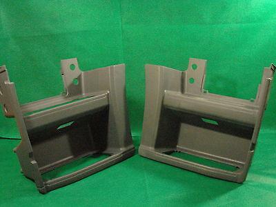 2x Einstieg Einstiegskasten 2 Stuffen MB Actros MP1 MP2 MP3 LINKS RECHTS bis2011