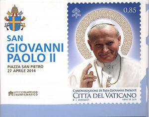 Canonizzazione-di-Papa-Giovanni-Paolo-II-Folder