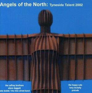 Angels-Of-The-North-Tyneside-Talent-2002-CD