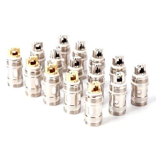 5Pcs//Set Replacement ELeaf EC Coil Head For iStick Pico 75W iJust2 Melo 2 Gut BC