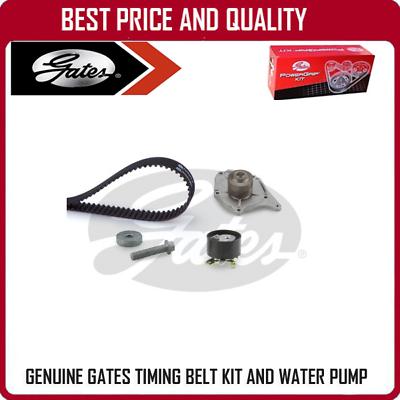 Gates KP25578XS Water Pump /& Timing Belt Kit