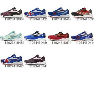 29ea88c096d Brooks Launch 4 Mens   Womens Running Shoes Boston London Tokyo ...