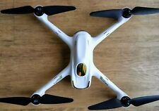 Hubsan H501S X4 FPV Quadcopter Drone 1080P Camera GPS/RTF/Follow + genuine batts