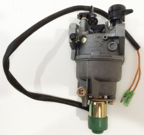 Carburetor For Honeywell Sycamore Honda Dewalt Generac Loncin With Lever Choke