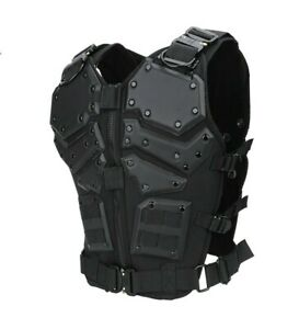Mens-Protective-Hunting-Vest-Special-Forces-Tactical-Vest-Outdoor-CS-Game-Vests