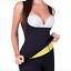 Hot-Sweat-Sauna-Body-Shaper-Women-Slimming-Vest-Thermo-Weight-Loss-Waist-Trainer thumbnail 1