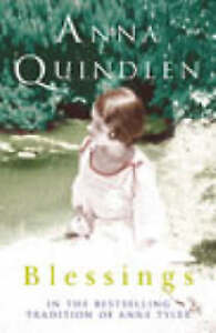 034-VERY-GOOD-034-Blessings-Quindlen-Anna-Book