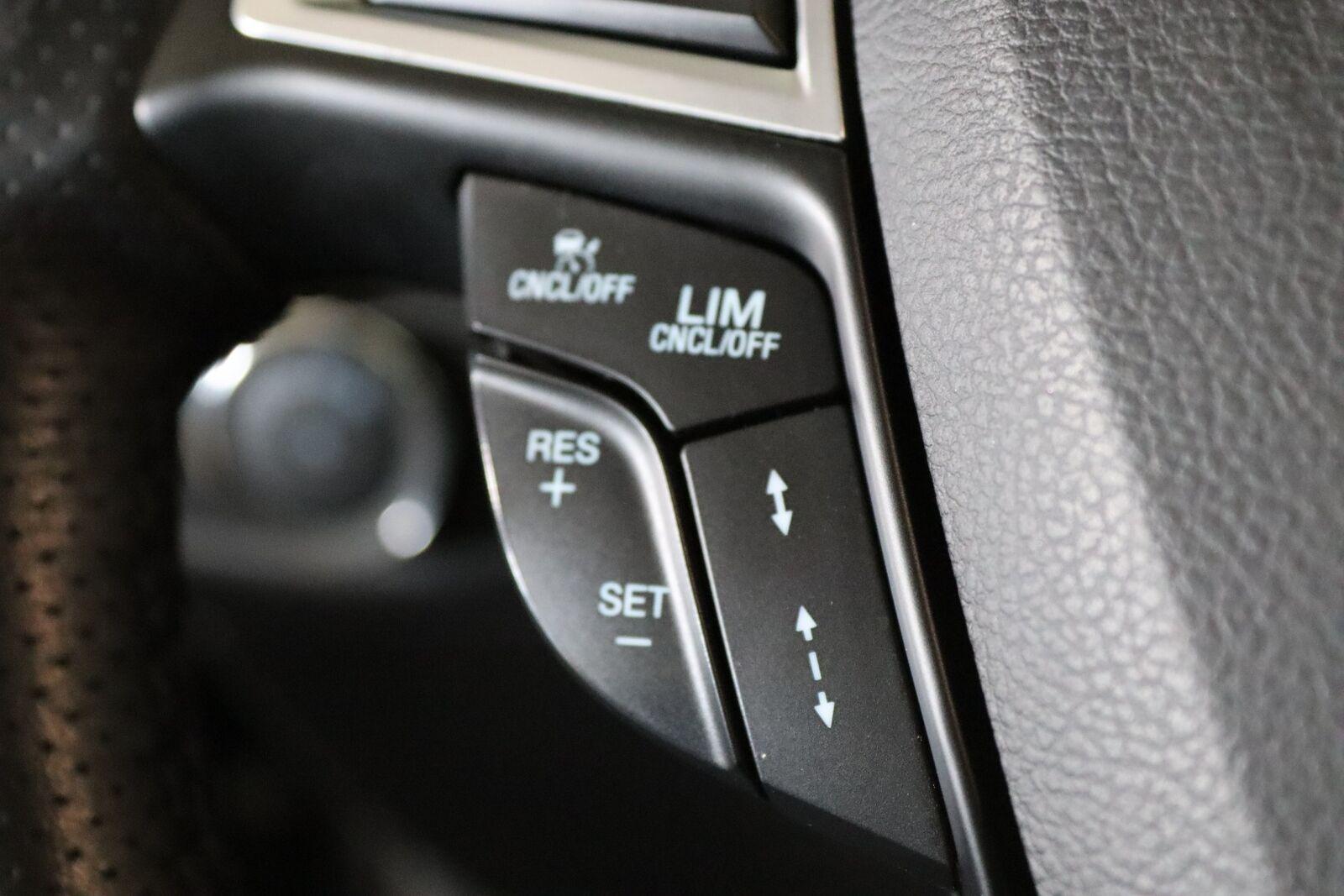 Ford Mondeo 2,0 TDCi 180 ST-Line stc. aut. - billede 11