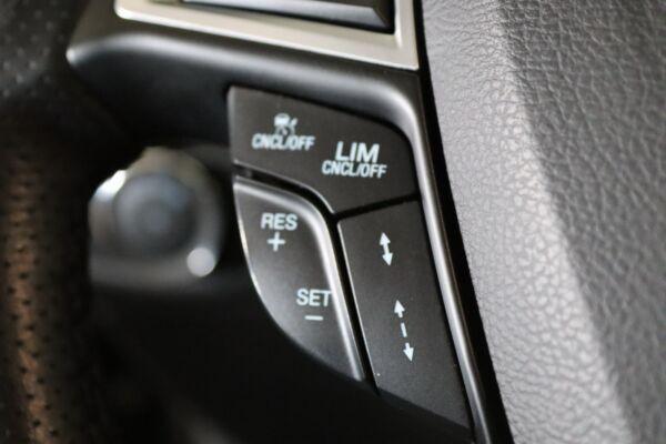 Ford Mondeo 2,0 TDCi 180 ST-Line stc. aut. billede 11
