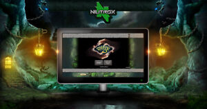 PSIRAL-WEBSITE-SITO-WEB-Browser-Game-Gioco-Online-SINGLE-PLAYER