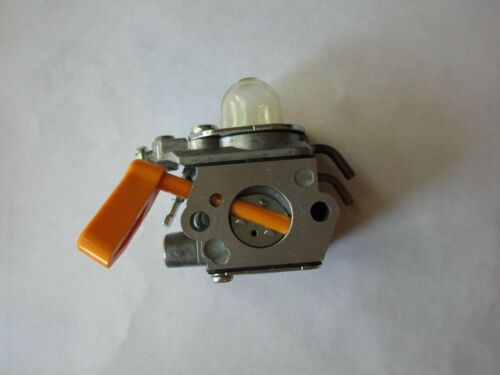 GENUINE ZAMA CARBURETOR C1U H66A Fits Homelite Ryobi Blower Vacuum 308054034