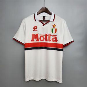 Maglia-Calcio-Vintage-Football-Shirt-Milan-Jersey-1993-94