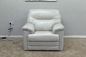 G-Plan-Shalbourne-Regent-Chalk-Power-Electric-Reclining-used-Armchair