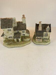 Lote-de-2-tradiciones-britanico-David-Winter-John-Hine-casas-rurales-Feb-Nov-Guy-Fawkes