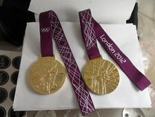 London Olympic 2012 Gold Medal - Replica - New