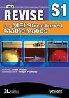 Revise for MEI Structured Mathematics - S1 by Stella Dudzic (Paperback, 2008)