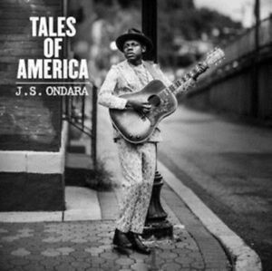 J-S-Ondara-Tales-Of-America-Nuevo-CD