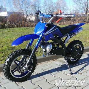 Pocketbike-49cc-Enduro-Pocket-Cross-Bike-Mini-Motorrad-49-ccm-Minibike-Dirtbike