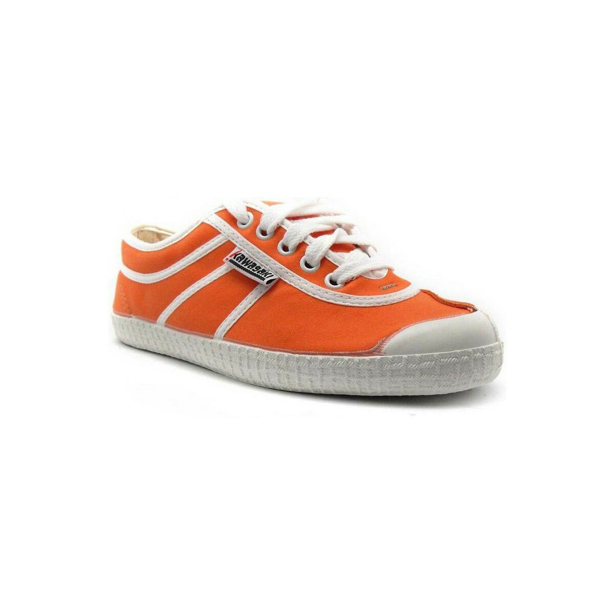 Authentic Sneaker KAWASAKI BASIC orange Size 38  (EU)
