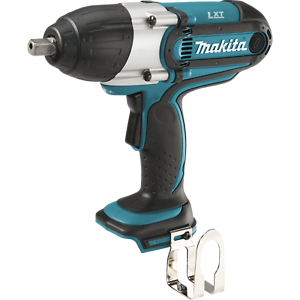 Makita-XWT04Z-18V-LXT-Li-Ion-Cordless-1-2-034-Sq-Drive-Impact-Wrench-w-Warranty