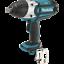 Makita-XWT04Z-18V-LXT-Li-Ion-Cordless-1-2-034-Sq-Drive-Impact-Wrench-w-Warranty thumbnail 1